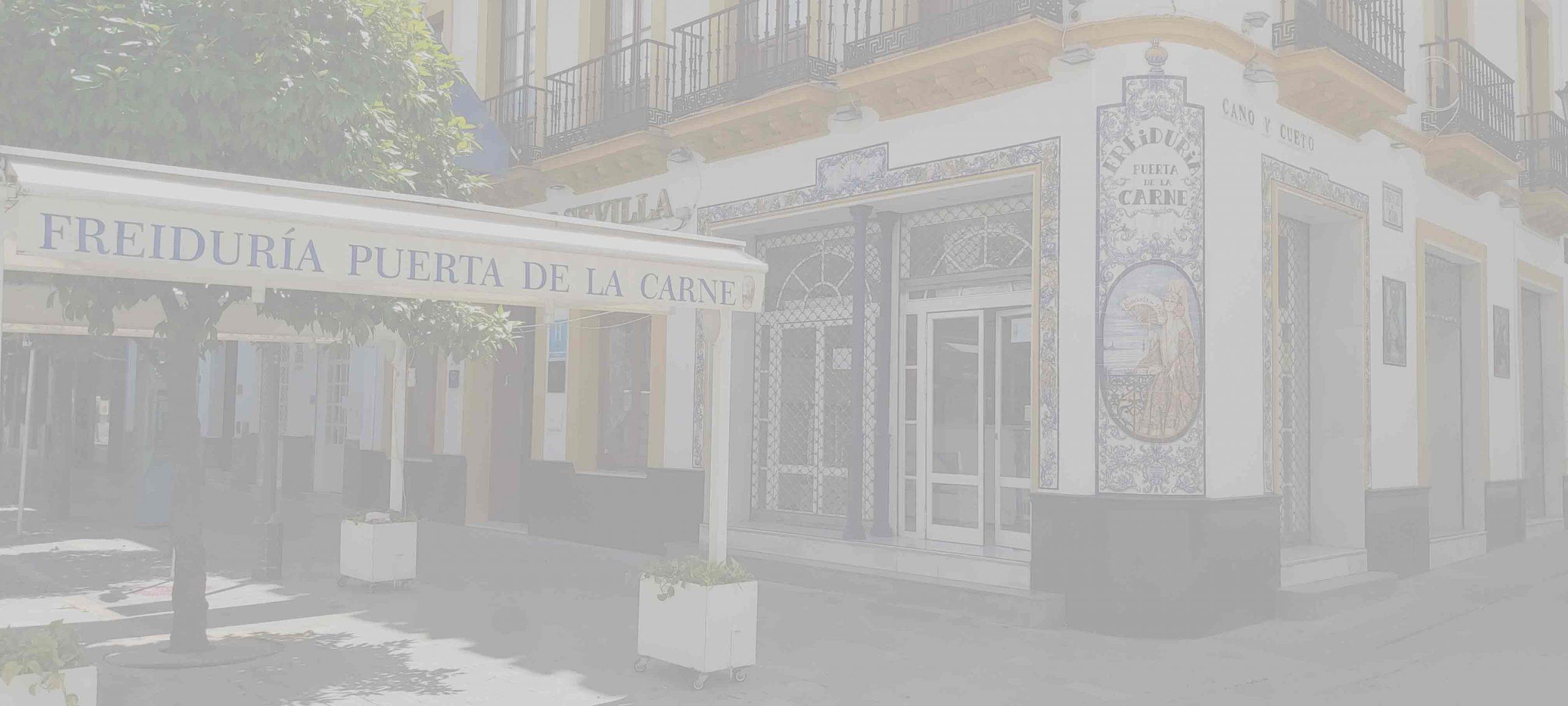 La Freiduría más antigua de Sevilla